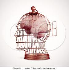Caged Brain 2