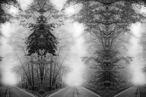 Three Roads